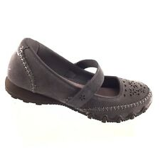 Skechers Relaxed Fit Air Cooled Memory Foam SN49323 Women's 8 M Shoes RE3