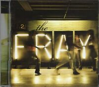 The Fray - The Fray (2009 CD) New & Sealed