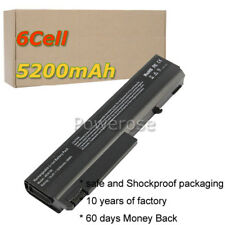 Laptop Battery For HP Compaq NX6120 NX6110 NC6400 NC6120 HSTNN-DB28 HSTNN-FB05