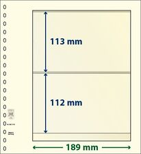 Lindner T-Shibamata-hojas con dos bolsillos en el 10er Pack Art 802 216