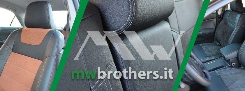 MW BROTHERS ITALIA