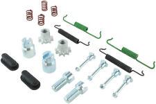 Parking Brake Hardware Kit-Drum Brake Hardware Rear Centric 118.65017