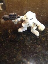 Disney Star Wars galactic heroes clone trooper PVC figure cake topper