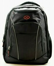 """Exel  17.3"""" Computer Backpack 273085 Black/Red - FREE SHIPPING BRAND NEW"""