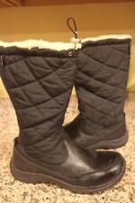 UGG AUSTRALIA 5160 Snowpeak Tall Sheepskin Winter Waterproof Snow Boots 12 (ug10