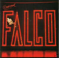 Falco - Emotional (LP, Album) Vinyl Schallplatte - 147848
