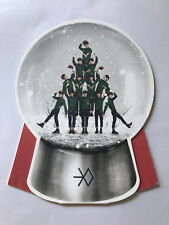 EXO Miracles in December Group Photocard Photo Card OT12