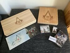 Assassins Creed III 3 Press Kit