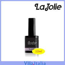 Smalto semipermanente unghie - Base&Top 12ml La Jolie