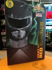 SDCC 2016 exclusive Mighty Morphin Power Rangers Red Ranger Legacy