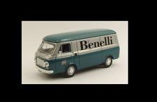 Fiat 238 Benelli Trasporto moto 1970 1/43 Rio 4381 Made in Italy