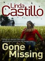 Gone Missing (Kate Burkholder Series),Linda Castillo- 9781447202158
