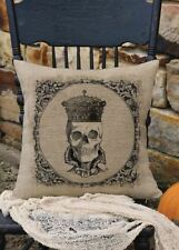 Heritage Lace- Curiosities Hers Pillow