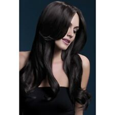 Heat Resistant Wig Washable Styleable Ladies Wig Fancy Dress Khloe Wig 66cm