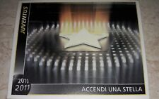 FIGURINA FOOTPRINT 2010/11 JUVENTUS n°28 ALBUM CALCIO 2011
