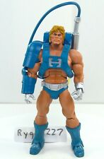 MOTUC, Laser Power He-Man, figure, Masters of the Universe Classics, Light sword