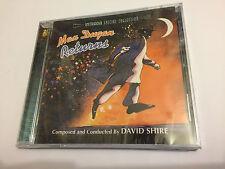 MAX DUGAN RETURNS (David Shire) OOP Intrada Ltd Score OST Soundtrack CD SEALED