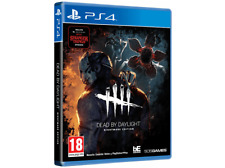 PS4 Dead by Daylight nightmare