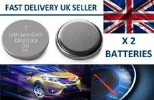 2 X CAR KEY FOB BATTERY AUDI A3 S2 S3 S4 S5 TT Q7 A1 A2 A4 A5 A6 A7 A8 1ST CLASS
