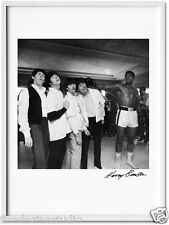Harry Benson. The Beatles, Art Edition B. TASCHEN  Muhammed Ali PRINT, SOLD OUT