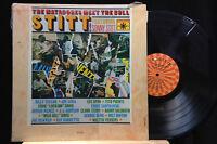 Sonny Stitt-The Matador Meets The Bull-Roulette 25339-SHRINK