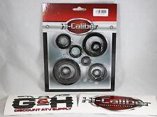 OEM QUALITY 06-14 Honda TRX 450R 450ER 450 Complete Engine Motor Oil Seal Kit