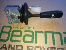 Bearmach Wash/Wiper Switch - Landrover Defender 1997 from VA104806 - AMR6106R