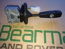Bearmach wash/wiper Switch-Land Rover Defender 1997 de va104806-amr6106