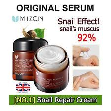 Snail Face Cream Serum Effective Anti-Aging Anti-Wrinkle Mizon Cream 75ml