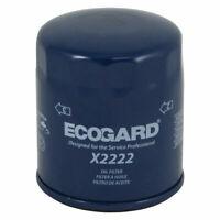Engine Oil Filter Ecogard X2222
