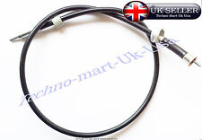 NEW ROYAL ENFIELD MOTORBIKE SPEEDOMETER CABLE SPEEDO METER  84cm LONG # 145980