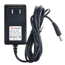 PKPOWER Adapter for Western Digital Media Player WA-24C12U APD WDPS038RNN Power
