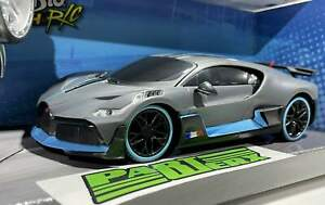 Bugatti Divo RC 1:24 Radio Controlled Car Kids Childs Dads Birthday Gift Present
