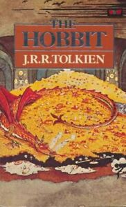 The Hobbit (Essential Modern Classics) by Tolkien, J. R. R. Paperback Book The