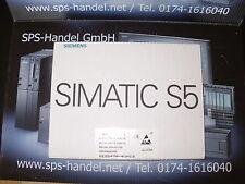 Siemens 6ES5470-4UA13, NEU Siegel, inkl.Mwst. , inkl. Garantie