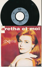 "AXELLE RED 45 TOURS 7"" GERMANY ARETHA ET MOI (ARETHA FRANKLIN)"