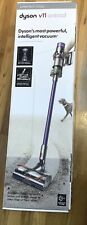 Dyson V11 Animal Cordless Vacuum Technology Factory