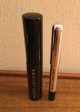 MARC JACOBS Highliner Gel Crayon Eyeliner BLACQUER+Velvet Noir Mascara TRAVEL