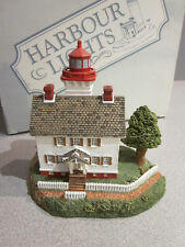 Harbour Lights - Yaquina Bay - Oregon - Pacific Ocean - Early Edition - Vgc