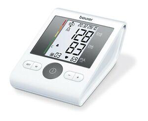 beurer BM28 - Blutdruckmessgerät Oberarm - 22-42 cm  - OVP v.med. Fachhändler