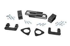 "2.5"" Lift Kit, 07-18 Chevy Silverado, GMC Sierra 1500 w/ Alum or Cast Cntrl Arms"