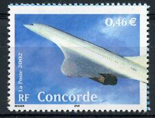 STAMP / TIMBRE FRANCE NEUFN° 3471 ** AVIATION / LE CONCORDE