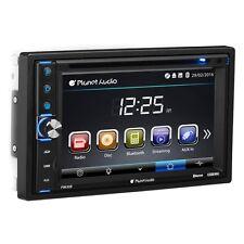 NEW DVD Bluetooth Car Audio CD Head Unit.Receiver.Dualdin.DDIn.Stereo.MP3.Stereo