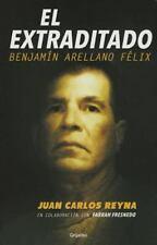 El Extraditado Spanish Edition