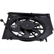 Radiator Cooling Fan Assembly for BMW 3 Compact E46 2001/06-2005/02 17117525508