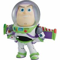 Nendoroid Toy Story Buzz Lightyear Standard Ver. Action Figure w/ Tracking NEW