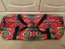 Yoga Leggs Rainbow yoga mat bag