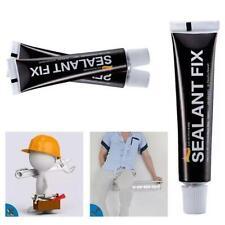 Glass Glue Polymer Metal Adhesive Sealant Fix Quick Glue Drying Hot E7B8