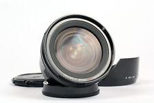 Minolta Maxxum AF 20mm f2.8 Lens, Sony Alpha
