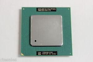 INTEL SL5QJ 1GHZ PENTIUM III CPU PROCESSOR 1000/256/133/1.75 WITH WARRANTY